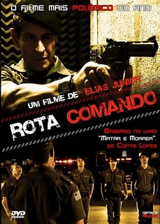 Download Baixar Filme Rota Comando: O Filme DVDRip Nacional G1 Filmes Download
