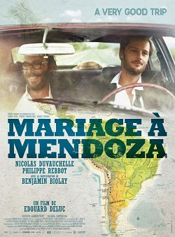 Mariage A Mendoza (Welcome to Argentina) (2012)