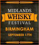 Midlands Whisky Festival 2016
