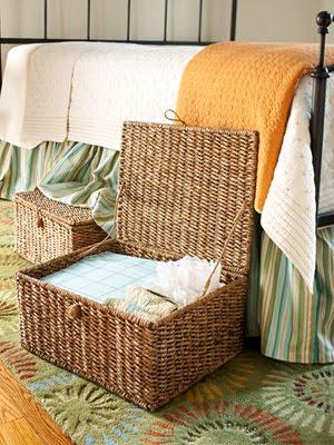 Soluções originais para decorar casas pequenas
