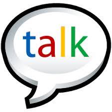 google talk chat