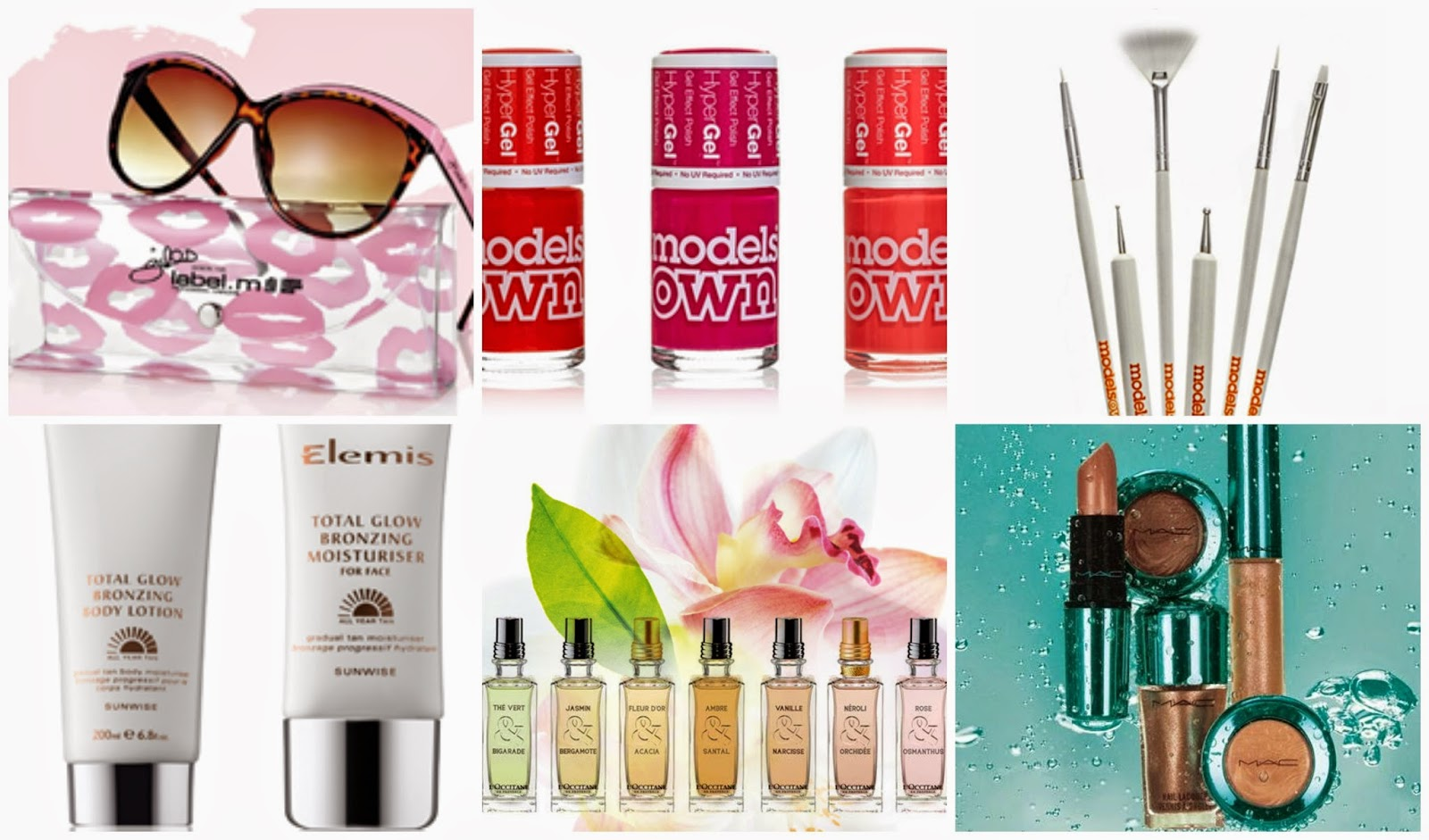 The Daily Beauty Report (24.04.14)