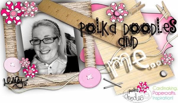 Polka Doodles & Me