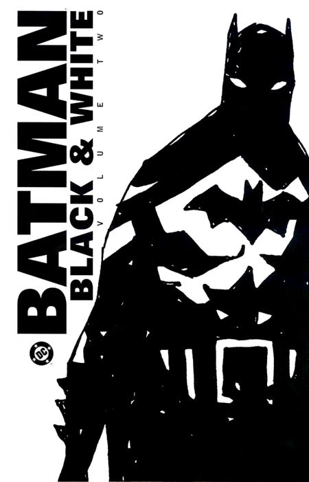 Batman Black & White Vol. 2