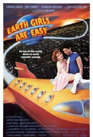 Watch Earth Girls Are Easy Online Free 1988 Putlocker