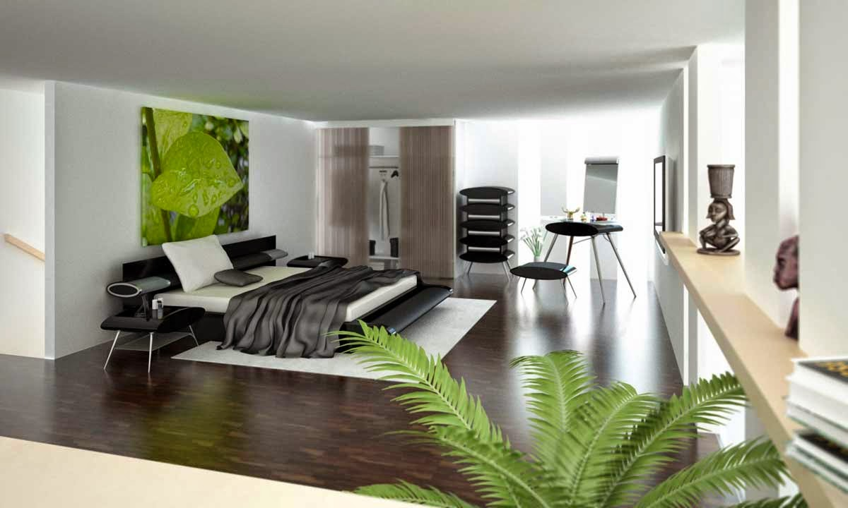 model rumah dan denah rumah