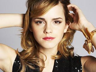 Emma Watson HD Wallpaper For Desktop