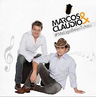 Marcos e Claudio - Tadim Di Mim 2011