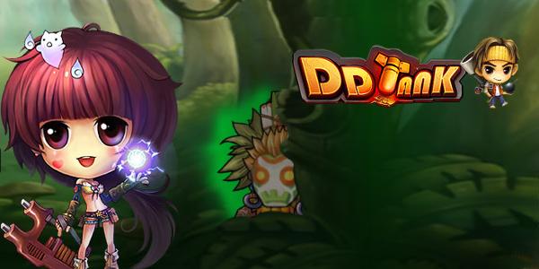 DDTank: The last world Ddtank