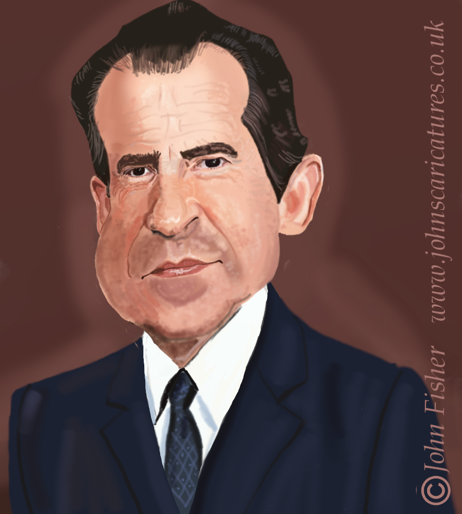 richard nixon From a prize-winning biographer comes the defining portrait of a man who led  america in a time of turmoil and left us a darker age we live today, john.