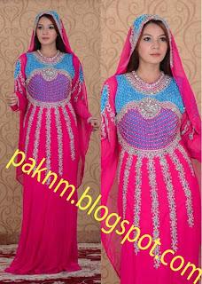 Pakistani Sindhi Dress