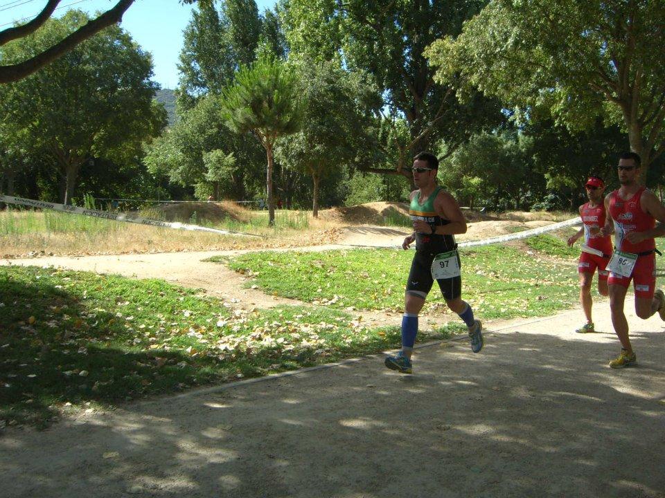 Cerdanyola triatl d agost 2012 for Piscina xarau cerdanyola