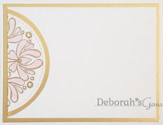 Birthday Wishes inside - photo by Deborah Frings - Deborah's Gems