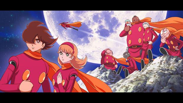 Anime News 009film