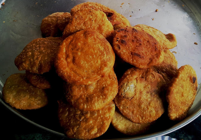 Shegaon Kachori in Pune