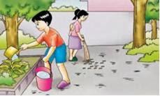 Contoh Karya Tulis Tentang Kebersihan