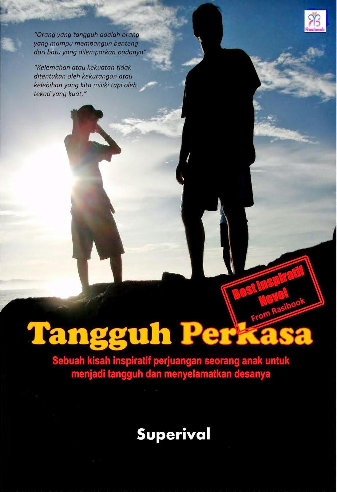 Baca Novel Inspiratif ini