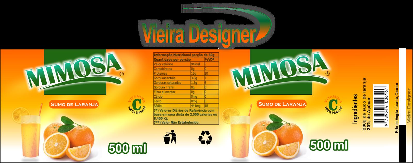 VIEIRA MIGUEL MANUEL - DESIGN