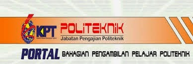 Semakan Kemasukan Ke Politeknik Sesi Disember 2014