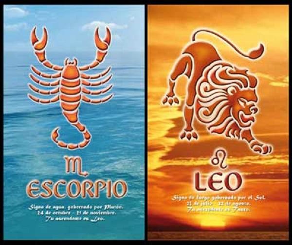 Leo woman dating aquarius man