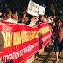 Tin Nóng: Hà Nội Tiếp Tục Biểu Tình Tại ĐSQ Trung Quốc