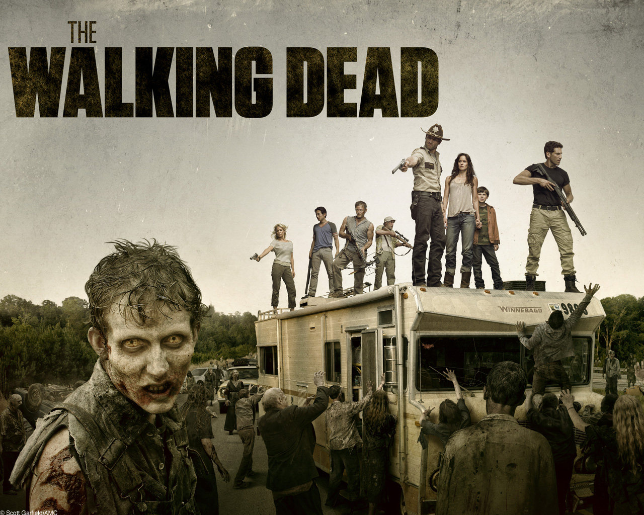 the walking dead poster gallery1 tv series posters and cast