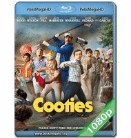 COOTIES (2015) FULL 1080P HD MKV ESPAÑOL LATINO