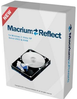 Free Download Macrium Reflect