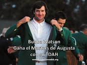 BUBBA WATSON