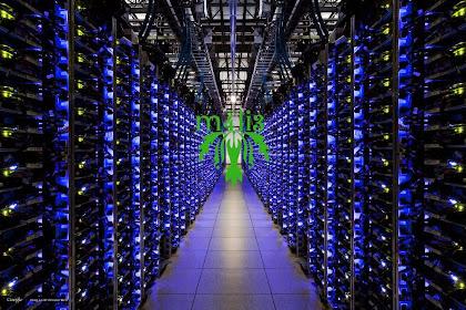 Spesifikasi Komputer Server Dan Client