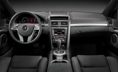 2015 Pontiac G8 GT Specs Design Price