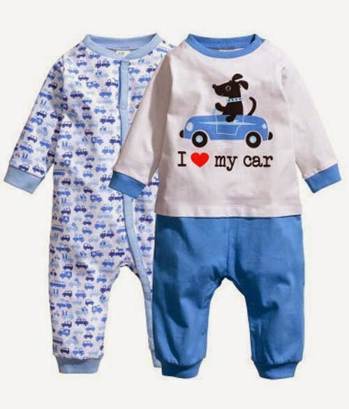 h&m baby clothes collection
