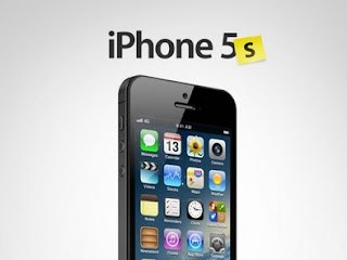 iPhone 5S with 4.8 inch Screen