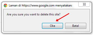 Google Webmaster Tools,gwt,Webmaster tools,hapus blog,cara hapus blog,google webmaster,delete blog