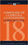 Comentario de la Epístola a los Filipenses – Gordon D. Fee.