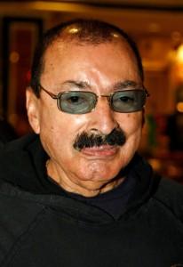 Nacho Beristain