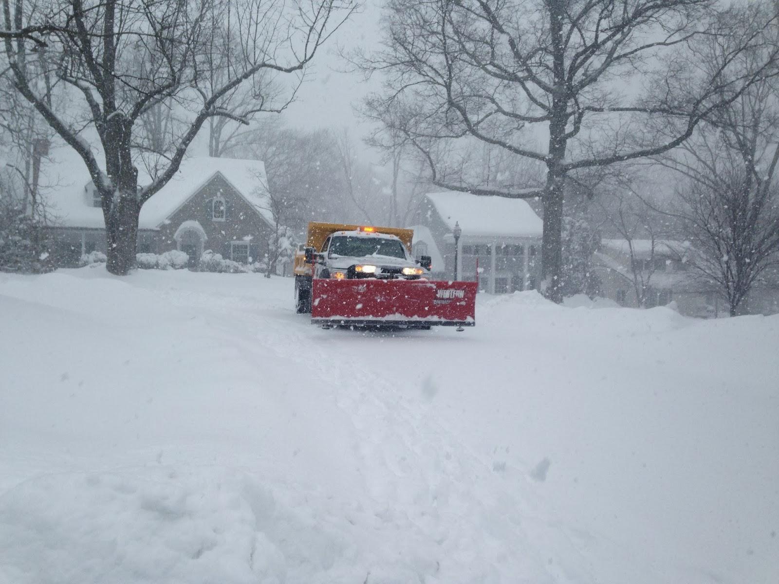 Living in nj winter weather nj winter commute nj real