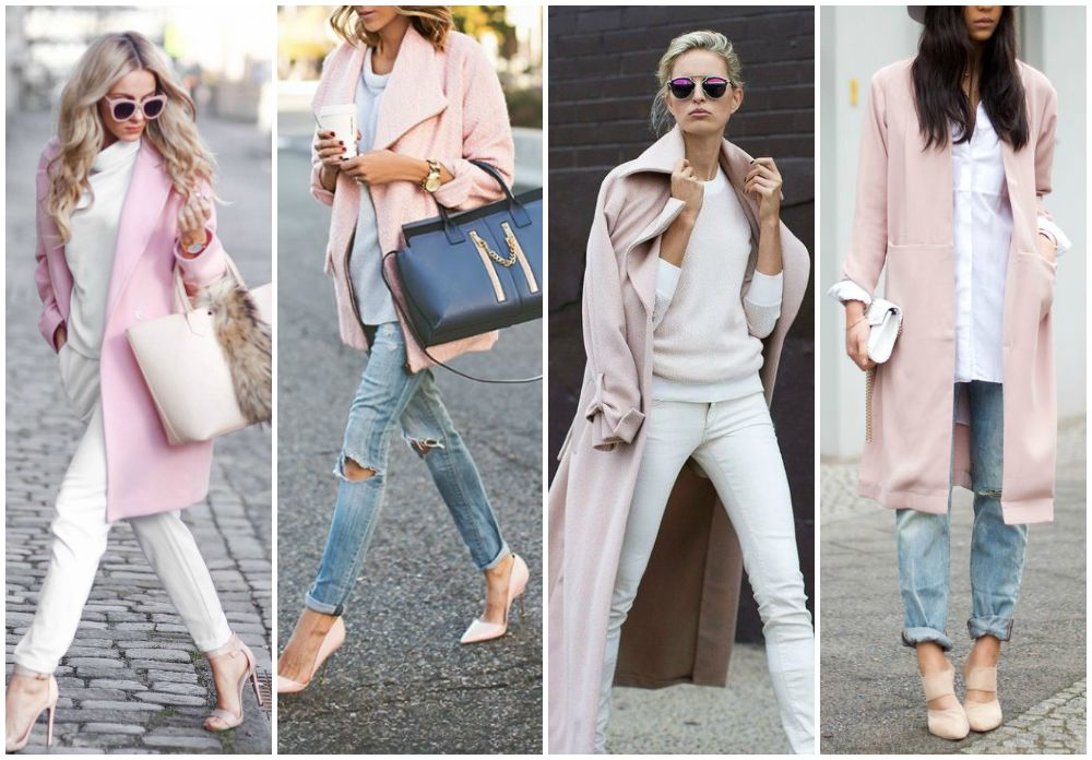 Trend Alert: The Pink Coat | Fashion Fade