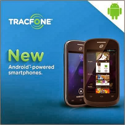 Android Phones Now Available on the TracFone Website. | Prepaid Phone