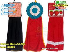 Handuk Wastafel Aiko
