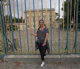 Loving Versailles