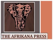 The Afrikana Press