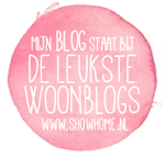met melk&amp;suiker on showhome
