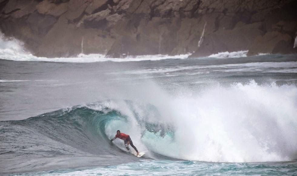 Jonathan Gonzalez Cascais Billabong Pro 2014 02