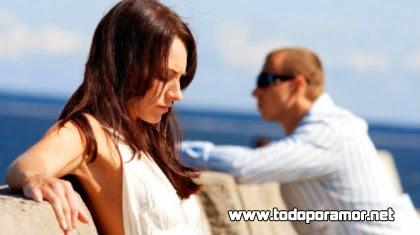 ¿Es bueno pedir perdon a nuestra pareja?