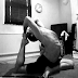 COUNTER POSES IN YOGA