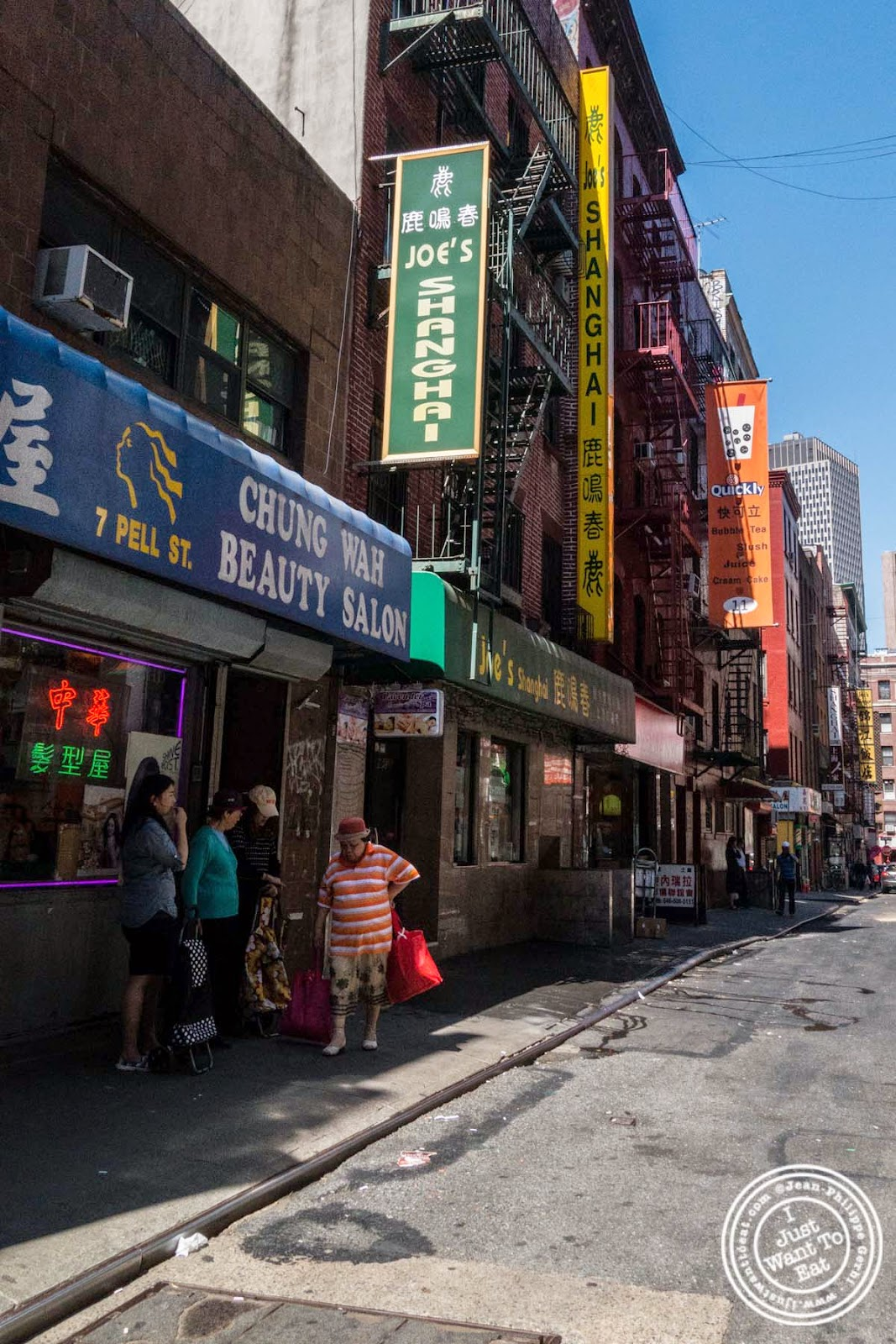 image of Joe's Shanghai in New York, NY