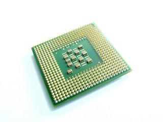 Instalaciones eléctricas residenciales - microprocesador