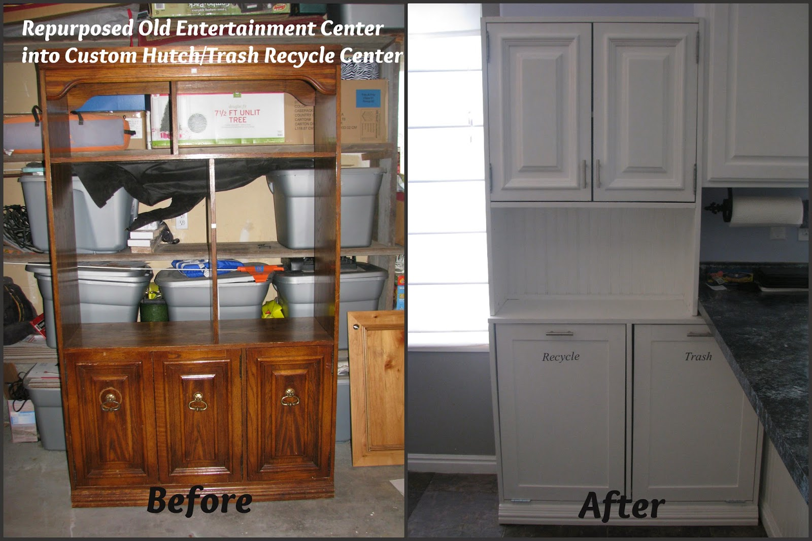 http://www.mysocalleddiyblog.com/2014/04/repurpose-old-entertainment-center-into.html