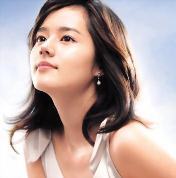 Most Beautiful Korean Actress 2013